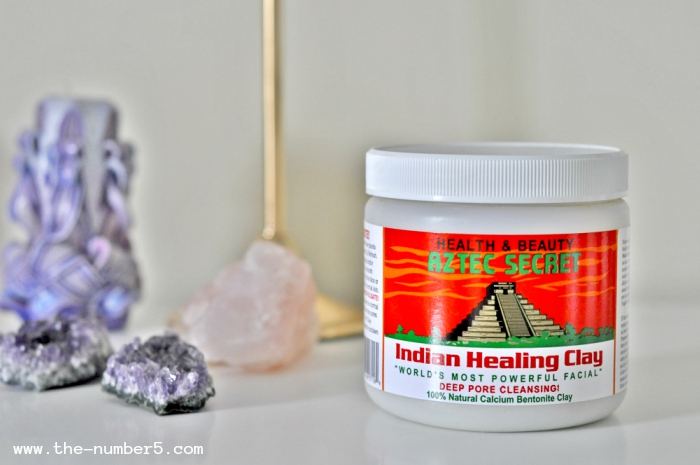 indian healing clay beauty favourites