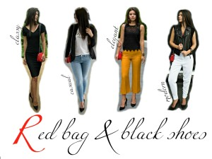 number5 outfits